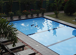 Villa 4 U - Swimming Pool